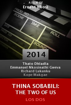 Ver película Thina Sobabili: The Two of Us