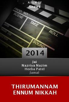 Ver película Thirumannam Ennum Nikkah