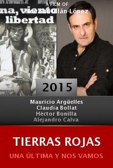 Ver película Tierras Rojas (Working Title)