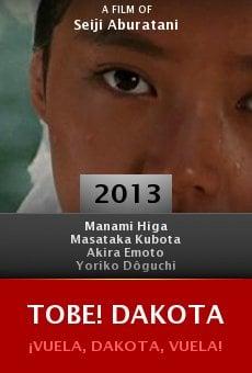 Ver película Tobe! Dakota