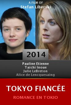 Ver película Tokyo Fiancée