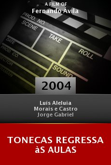 Tonecas Regressa às Aulas online free