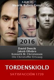 Ver película Tordenskiold
