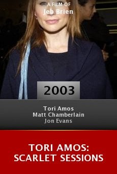Tori Amos: Scarlet Sessions online free