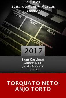 Torquato Neto: Anjo torto online free