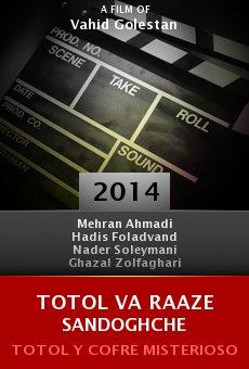Watch Totol va Raaze Sandoghche online stream