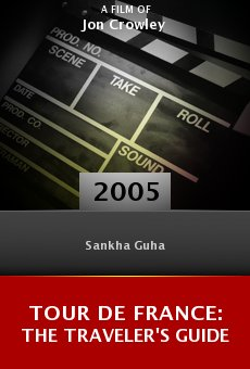 Tour de France: The Traveler's Guide online free