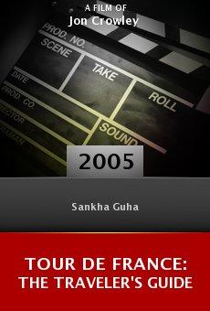 Tour de France: The Traveler's Guide online free