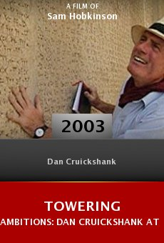 Towering Ambitions: Dan Cruickshank at Ground Zero online free