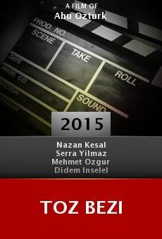 Ver película Toz Bezi