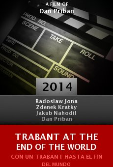 Watch Trabant at the End of the World online stream