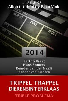 Ver película Trippel Trappel Dierensinterklaas