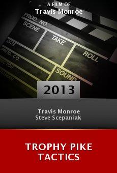 Trophy Pike Tactics online free