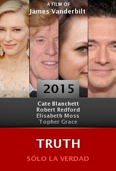 Watch Truth online stream
