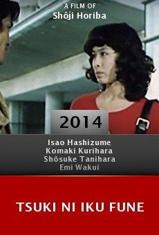 Ver película Tsuki ni iku fune