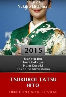 Tsukuroi tatsu hito online free