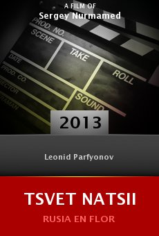 Watch Tsvet Natsii online stream