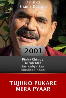 Tujhko Pukare Mera Pyaar online free
