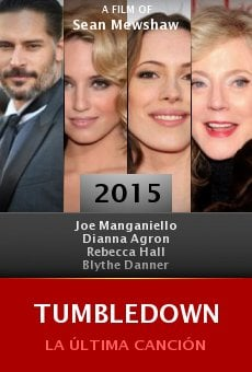 Ver película Tumbledown
