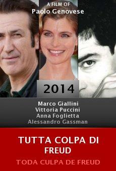 Ver película Tutta colpa di Freud