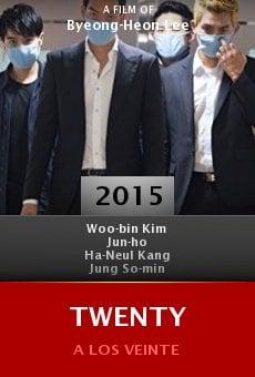 Ver película Twenty