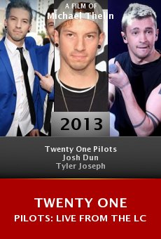 Watch Twenty One Pilots: Live from the LC online stream