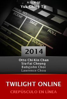 Ver película Twilight Online