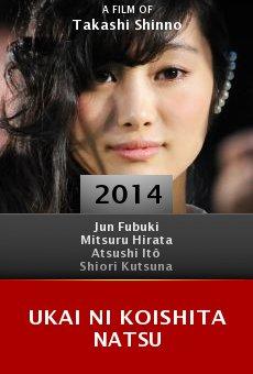 Watch Ukai ni koishita natsu online stream