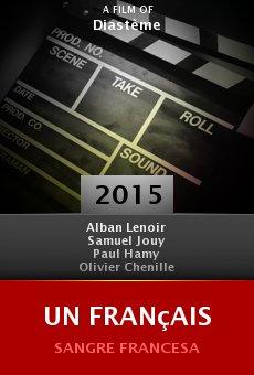 Ver película Un Français