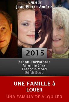 Ver película Une famille à louer
