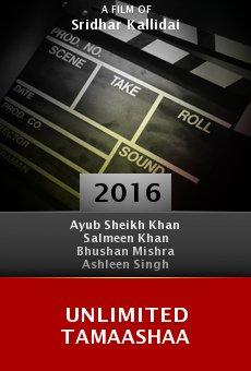 Ver película Unlimited Tamaashaa