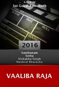 Ver película Vaaliba Raja