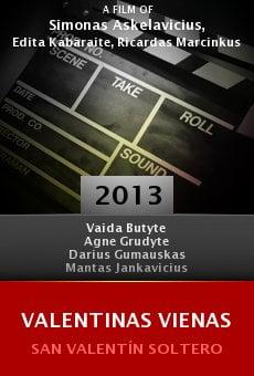 Ver película Valentinas vienas