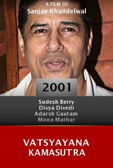 Vatsyayana Kamasutra online free