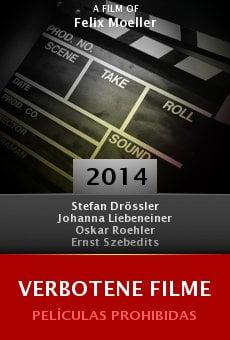 Watch Verbotene Filme online stream