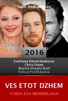 Ver película Ves etot dzhem