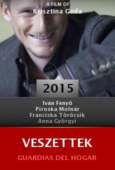 Ver película Veszettek