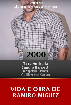 Vida E Obra de Ramiro Miguez online free