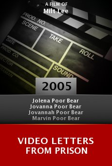 Video Letters from Prison online free