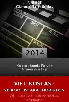 Viet Kostas - Ypikootis: Akathoristos online free