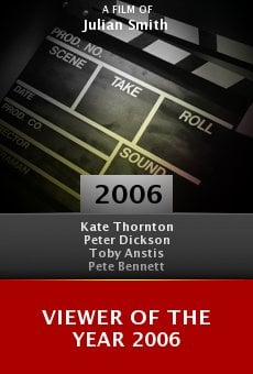 Viewer of the Year 2006 online free