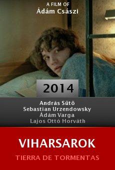 Ver película Viharsarok