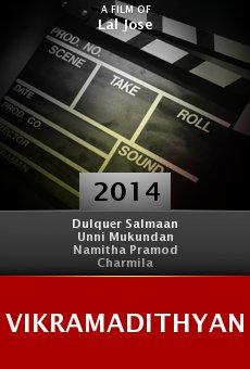 Ver película Vikramadithyan