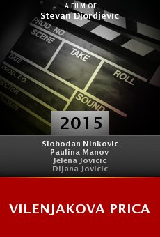 Watch Vilenjakova prica online stream