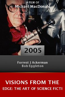 Visions from the Edge: The Art of Science Fiction online free