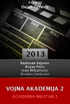 Ver película Vojna akademija 2