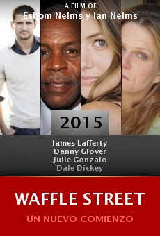 Ver película Waffle Street