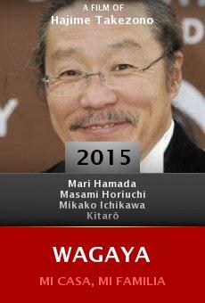 Watch Wagaya online stream