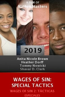 Wages of Sin: Special Tactics Online Free