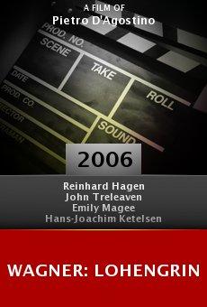 Wagner: Lohengrin online free